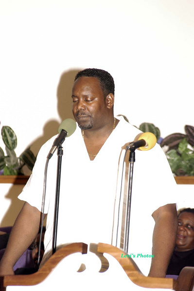 Douglass High 2006 All School Gospel Extravaganza