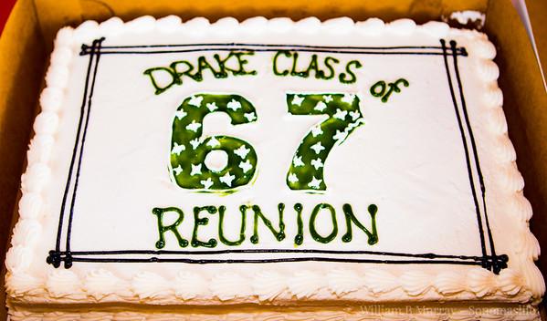 Drake High School 1967