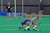 DSC_0113 Duke:UNC Women's F Hockey Crossed Sticks 20x30