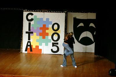Strom Thurmond High School, CITA 2005
