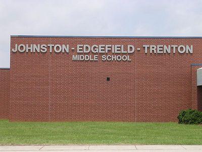J.E.T Middle School, Edgefield, SC