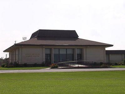 Strom Thurmond Careerr Center, Edgefield, SC