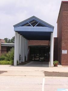 W.E. Parker Elementary School, Edgefield, SC