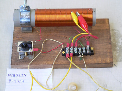 EE421-2012-Crystal Radios