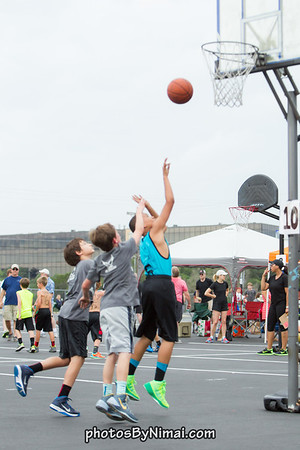 EEF 3-on-3 Basketball 2014