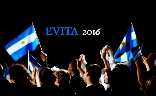 EVITA - MAY 2016