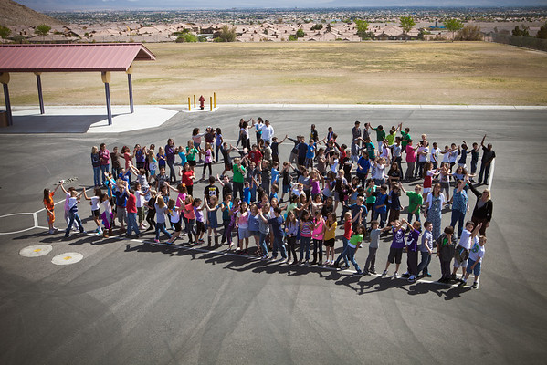 Eagles 5th Grade, 2011-12