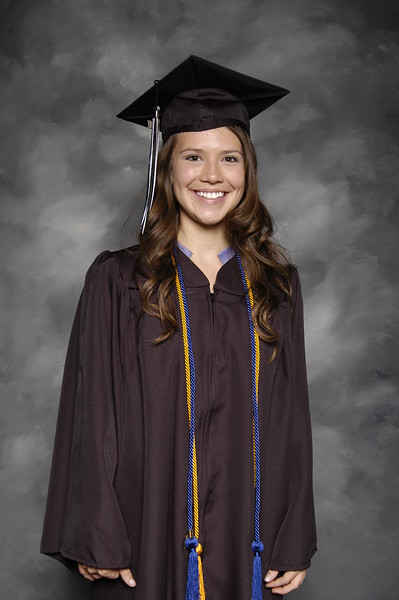 Early College High School Graduation