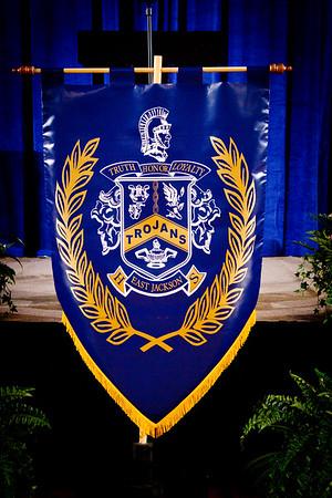 East Jackson Grad 2016