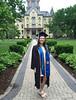 Graduation - Notre Dame