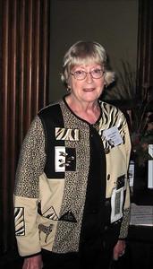 Janice (Adams) Walentine [1938-2018]