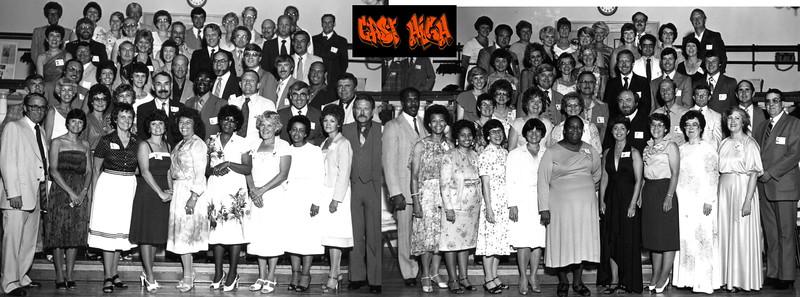 Class of 1956 - 25th Reunion