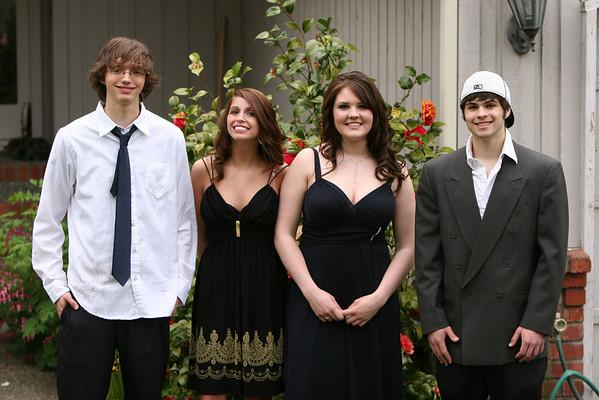 Eastlake High School Prom May 10 2008