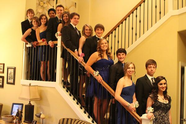 Eastlake Homecoming October 15 2011