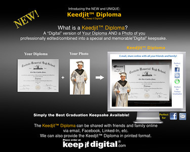 2014 Eastside Memorial Keedjit Diploma Proofs