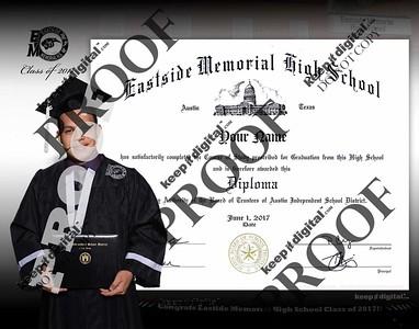 2017 Eastside Keedjit Diploma Proofs