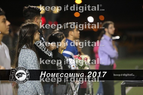 Eastside HC Activities 2017