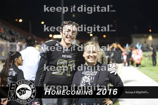 Eside Homecoming 2016 - HC Activities