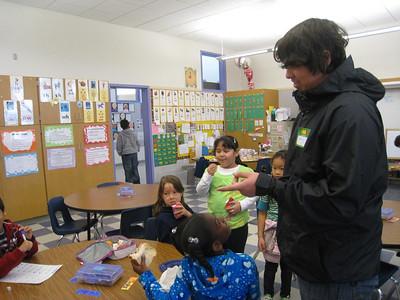 Educational Adventures Community Service Week