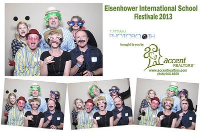 Eisenhower Feistivale 2013