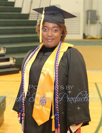 Elainena Filion Graduation