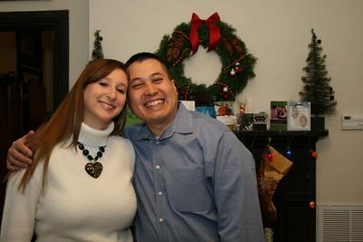 Kelly & Michael