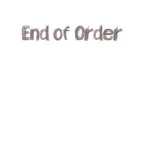 beginENDorder