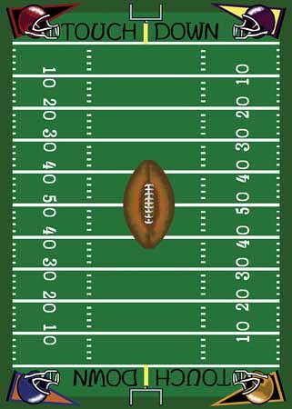 football field clipart