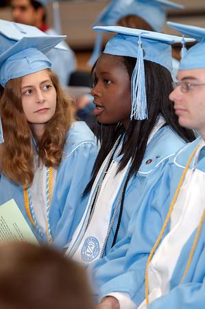 Erika W. Graduation