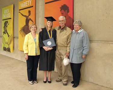 Eryn the Graduate!!