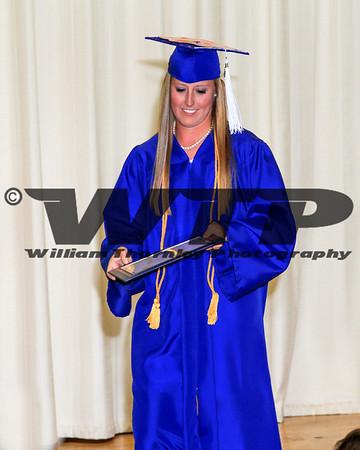 HHA Graduation 2012