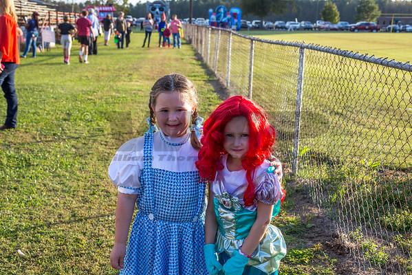 HHA halloween carnival 10-27-16