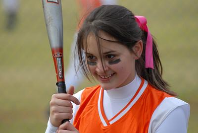 FHS Jr. Ladies Softball