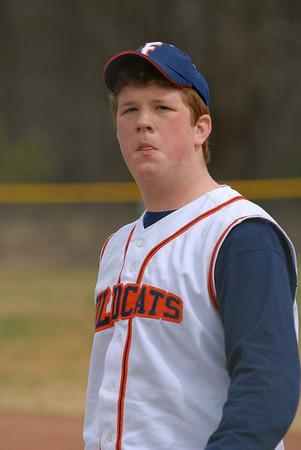 FHS Varsity Baseball