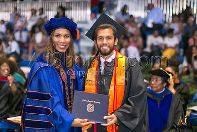 Diplomas Bestowed  4