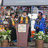Class of 2016-2017 Commencement
