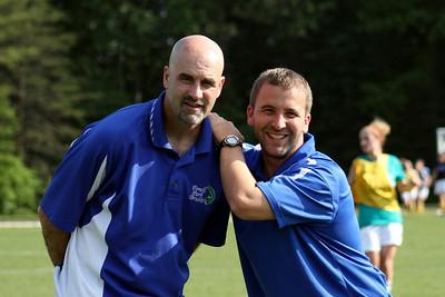 FPHS vs Osbourn Park 2