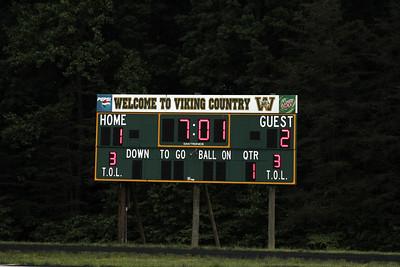 FPHS vs Woodbridge 9