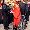 "BVSD Superintendent, Dr. Bruce Messenger, left, gives Carson Kahn his diploma on Sunday.<br /> For more photos and a video of Fairview, go to  <a href=""http://www.dailycamera.com"">http://www.dailycamera.com</a>.<br /> Cliff Grassmick / May 20, 2012"