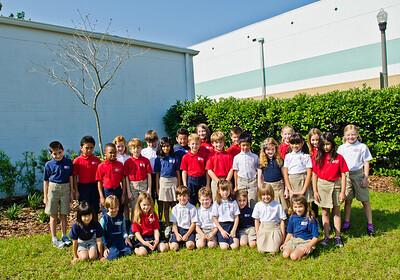 MMS Class Photos 2010