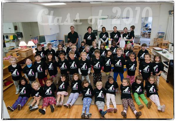 Maitland Montessori LL 2009