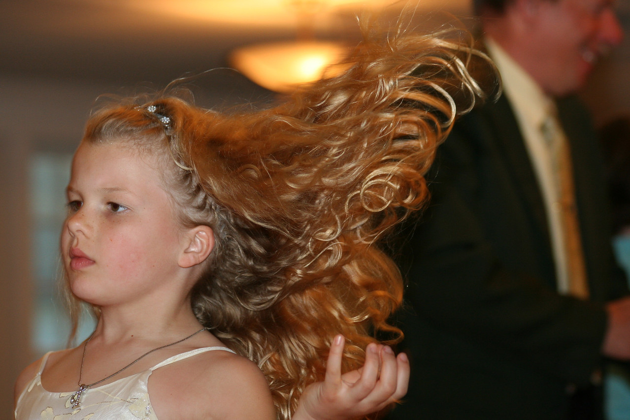 Father Daughter Dance '06