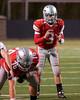 Ferris Football at Joe Albi.  Ferris 42, Shadle 14
