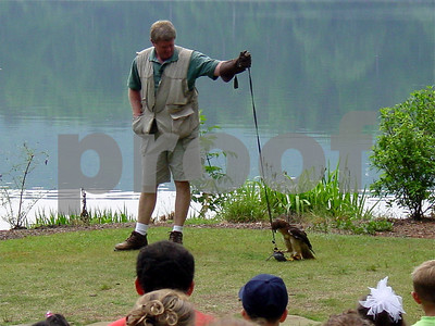2005 5.19 DRMS 7B Calloway Gardens Trip
