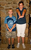2006-08-21 1st Day of School-13