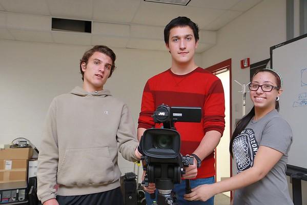 FHS Video Club