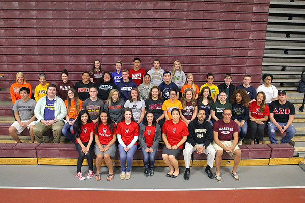 Fitchburg High School former students