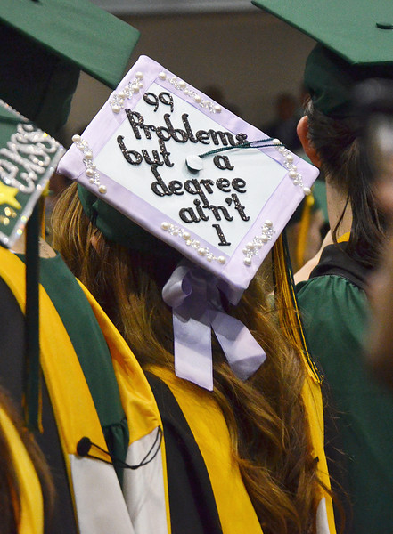 2014 Fitchburg State University Graduation