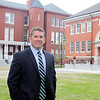 This years Fitchburg State University commencement speaker is Christopher Maloney, chief U.S. probation officer for district of Massachusetts. SENTINEL & ENTERPRISE/JOHN LOVE