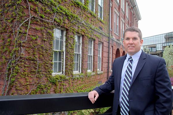 FSU commencement speaker Christopher Maloney